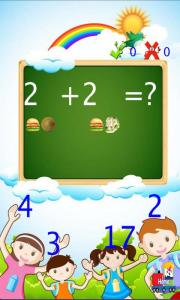 Toddler Learning Maths Free