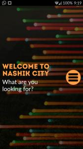 Nashik City Connect