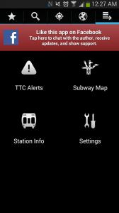 Transit Now Toronto for TTC ??