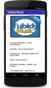 Tubidy Music
