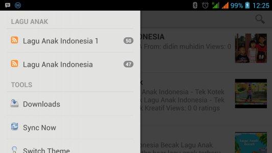 Video lagu anak indonesia