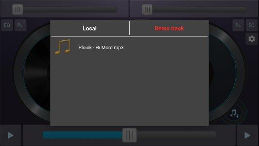 Virtual DJ Mixer Android App APK (com paras dj) by Sappalodapps