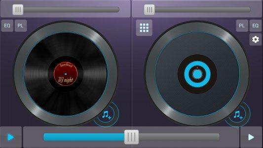 Virtual DJ Mixer Android App APK (com paras dj) by