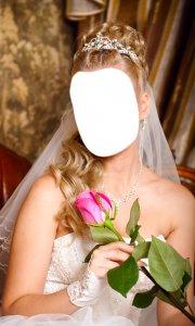 Wedding Hairstyle Photo Montag