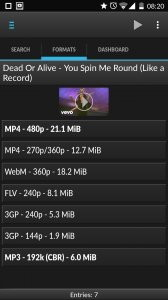 YouTube Downloader for Android