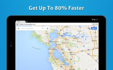 4G Internet Browser - Fast and Private