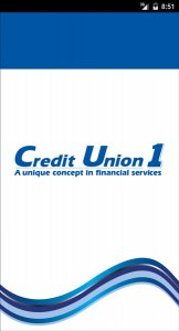 Credit Union 1 Mobile Banking