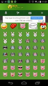 Emoji Emoticons WhatsApp