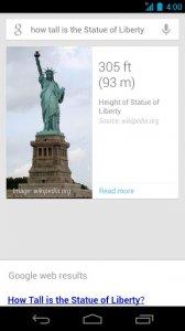 Google Quick Search Box