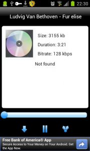 GTunes Music Downloader V6