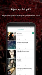 Haahi – Live Stream Video Chat & Random Chat Room