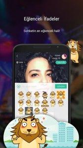 Haahi – Live Stream Video Chat & Random Chat Room