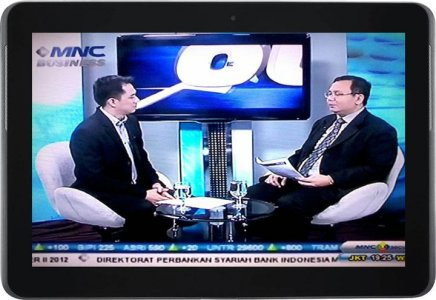 MNC Now: TV & Film Streaming