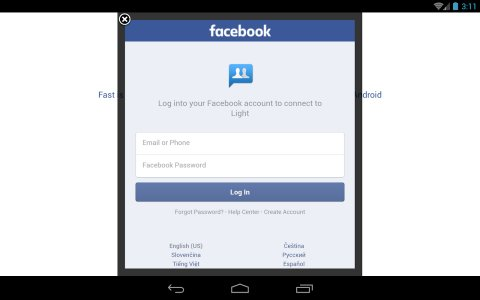 Download facebook messenger nokia n73
