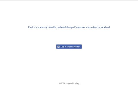 Lite for Facebook Messenger