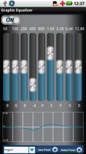 Picus Audio Player Lite