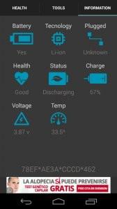 Repair Battery Life