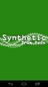 Synthetic Drum Pads