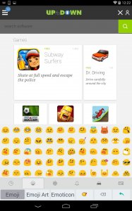 TouchPal Keyboard - Fun Emoji & Free Download Android App