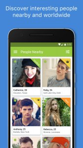 Zorpia: Dating with free chat