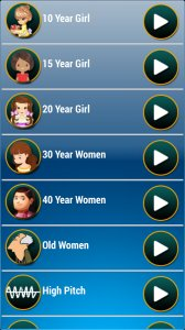 Girl - Boy Voice Changer Free