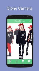 Clone Camera - Multi Photo