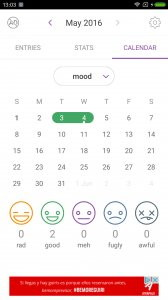 Daylio - Diary, Journal, Mood Tracker