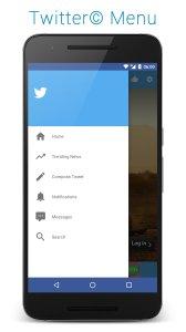 Fast Lite - Social App + Twitter