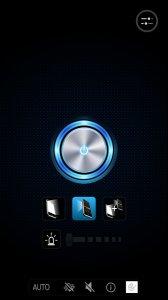 Flashlight Galaxy S7 + S8