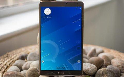 Galaxy S6 Edge Lock Screen