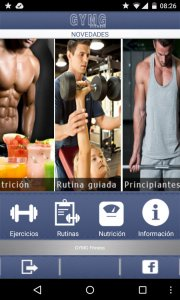 GYM Generation Fitness & Workout