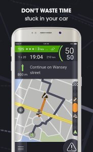 Coyote: Alerts, GPS & traffic
