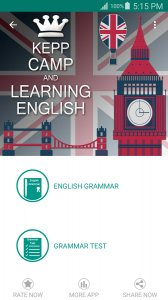 English Grammar Quick Book