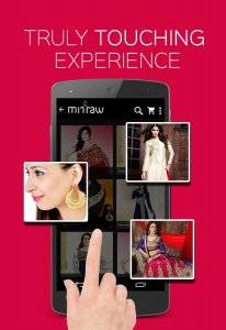 Online Shopping App For Women
