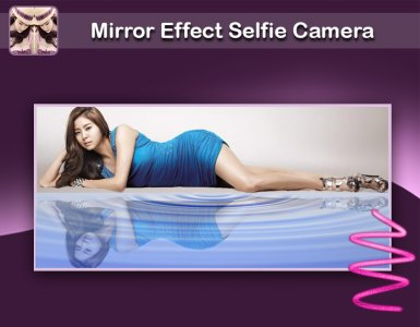 Mirror Photo Selfie camera