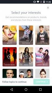 Myntra Online Shopping App
