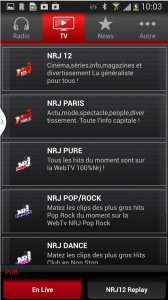 NRJ Radios