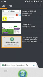 download orfox tor browser for android