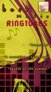 Best Music Ringtones