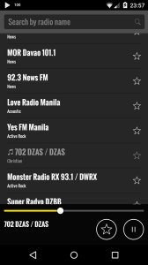 Radyo Filipinler