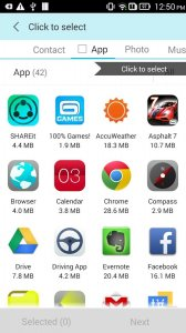 SHAREit: File Transfer,Sharing