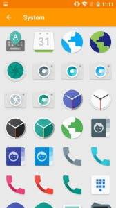 Siru - Icon Pack