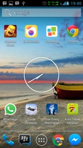 Themes Android Landscape