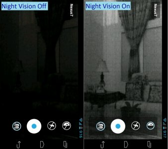 trackview night vision for pc