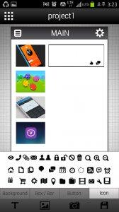 UX/UI MOCKUP