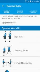 Ultimate Full Body Workouts