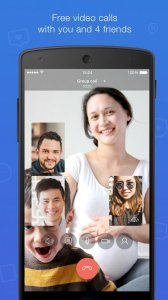 YapApp Free Video Calls & Chat