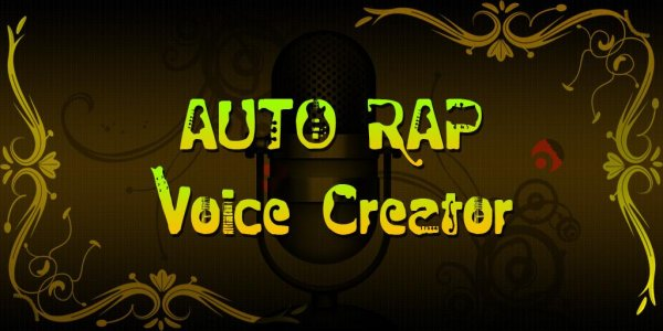 Auto Rap : Merge Voice & Music