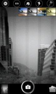 Camera Magic Effects