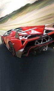 Cars Live Wallpaper